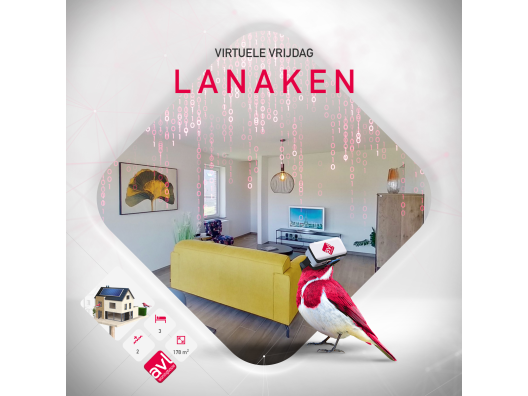 Virtuele Tour Lanaken
